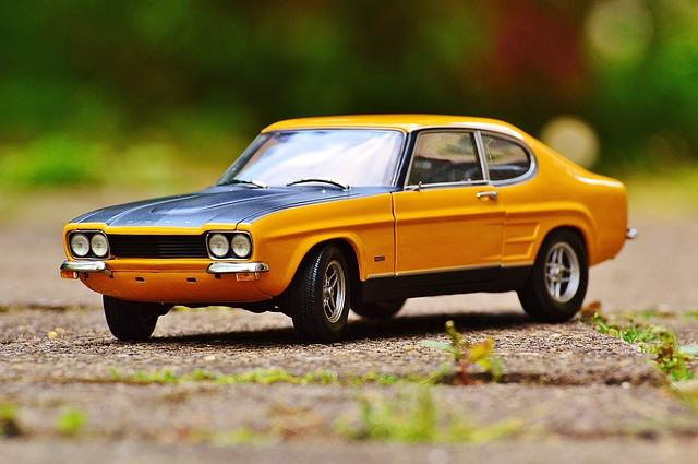 model Fordu