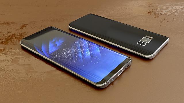 dva telefony