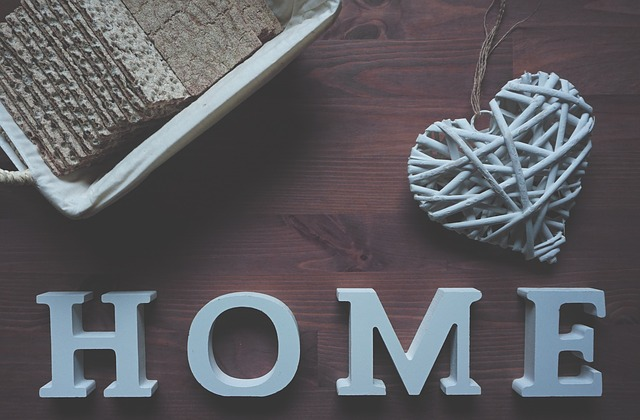 dekorace domova