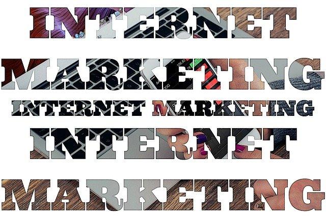 marketing podnikání