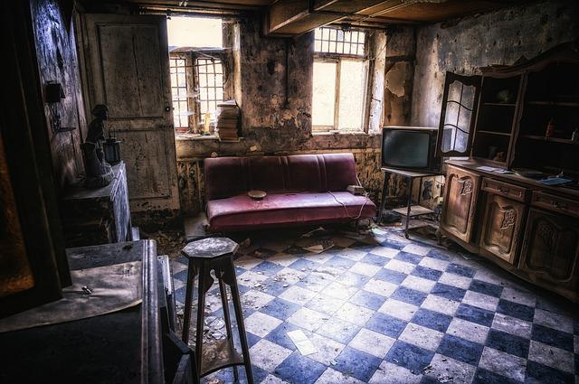 únikové místnosti