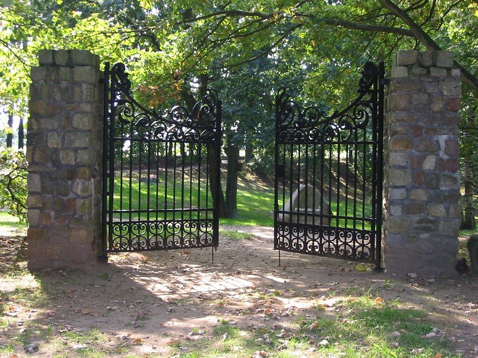 klasická brána